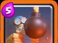 Cara Menghadapi Bomb Tower