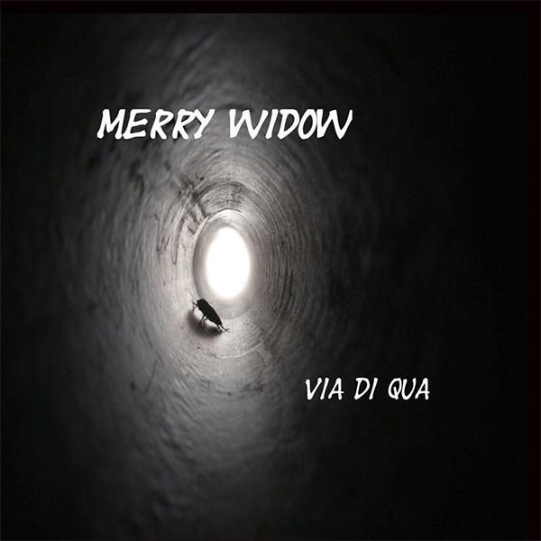 """Merry Widow stream new album """"Via Di Qua"""""""