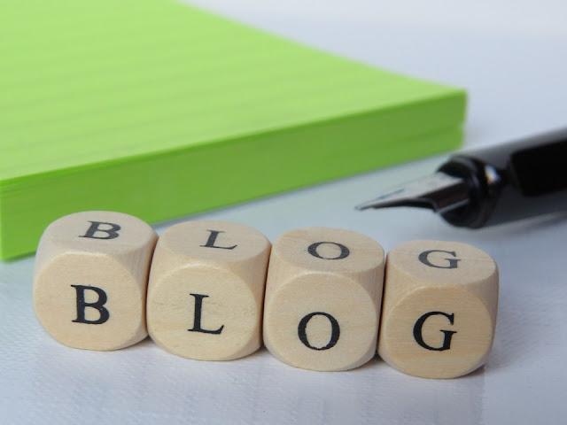 Lima alasan kalian membuat blog pribadi