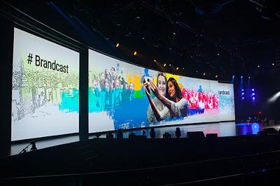 Nơi phân phối màn hình led p2 chính hãng giá rẻ tại Ninh Bình