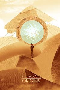 Stargate Origins Poster