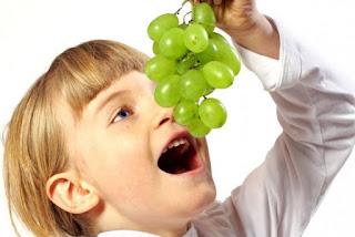 Kesihatan kanak-kanak; tumbesaran kanak-kanak; multivitamin kanak-kanak; perkembangan optimum kanak-kanak