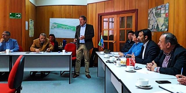 ESSAL propone acuerdo público-privado para Osorno