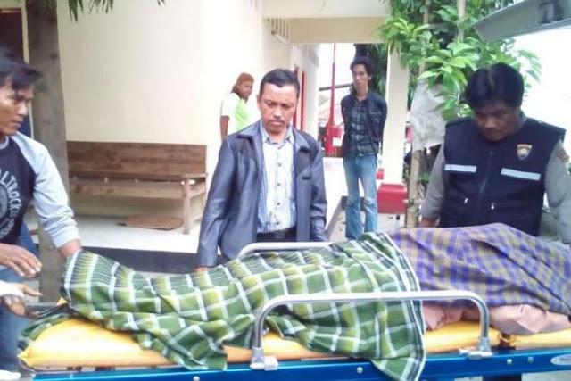 Baru Pulang Umroh, Nenek Mahmudah Meninggal di Musala SPBU