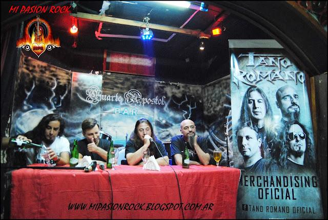 FABYANA LONGO © MI PASION ROCK ©  TODOS LOS DERECHOS RESERVADOS