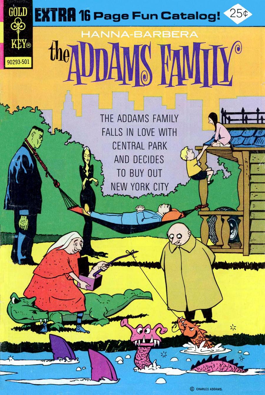 Pappy\'s Golden Age Comics Blogzine: Number 2228: Hanna-Barbera\'s ...
