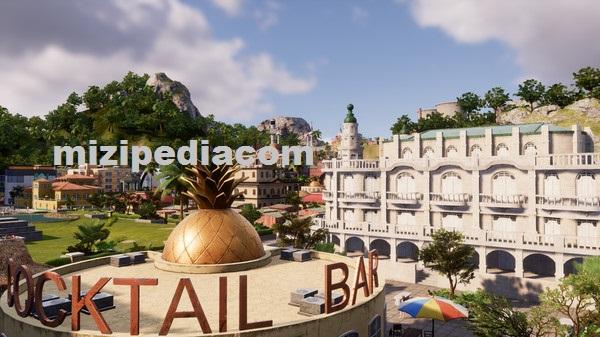 Unduh Gratis Tropico 6