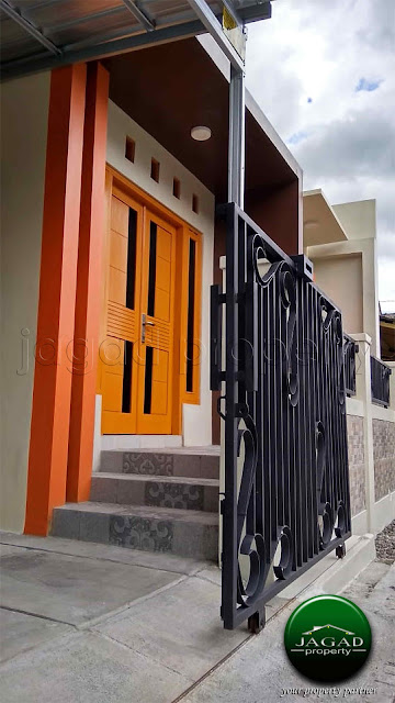 Rumah di Timur Jogja Bay dan Stadion