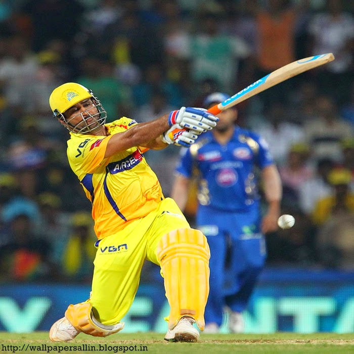 dhoni wallpapers csk