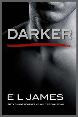 Review: Darker by E.L. James