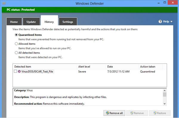 Antivirus Terbaik Windows PC, Laptop