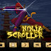 Ninja Scroller: The Awakening for iOS and Android