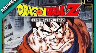 Dragon Ball Z Los Dos Guerreros Del Futuro! Gohan y Trunks Audio Latino