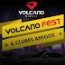 Volcano Fest & Clubes Amigos