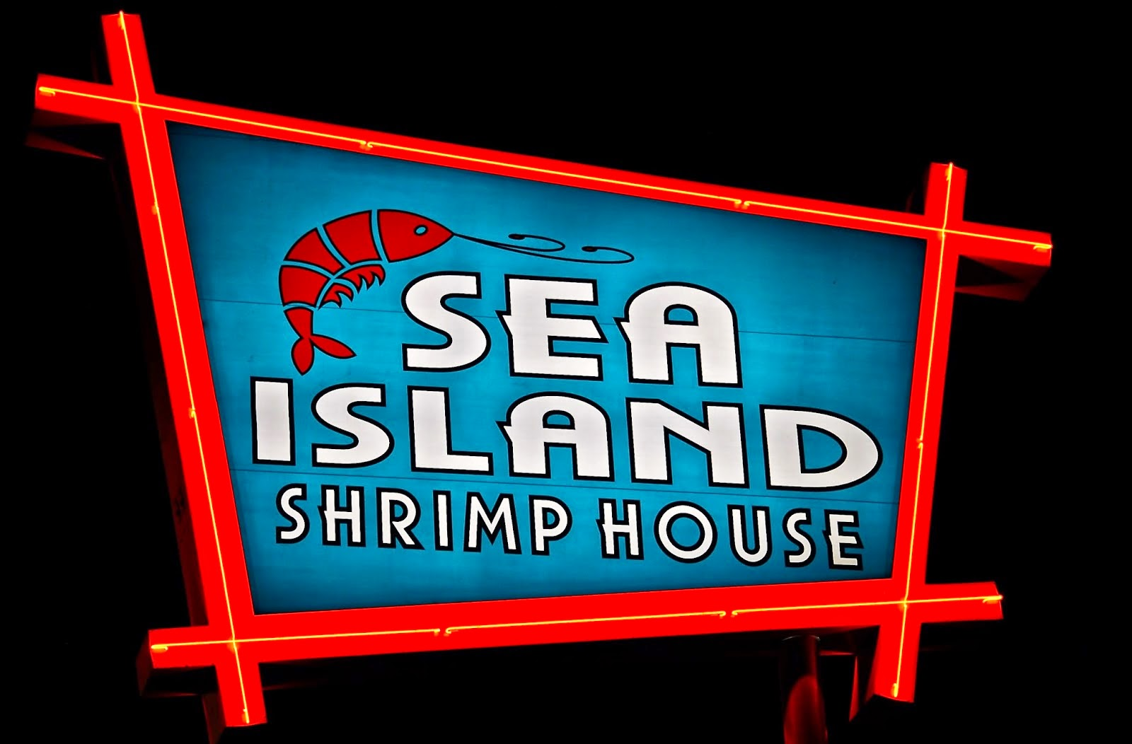 This Month The Weekend Gourmet Dines Out Is Featuring A San Antonio Favorite Sea Island Shrimp House One Of Most Por Restaurants In