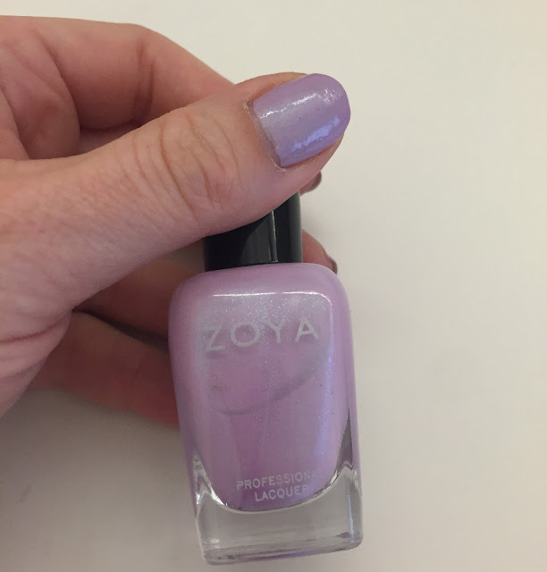 Zoya, Zoya Leslie, Zoya Spring 2015 Delight Collection, nails, nail polish, nail lacquer, nail varnish, manicure, My Latest Mani