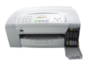 Brother MFC-250C Printer Driver