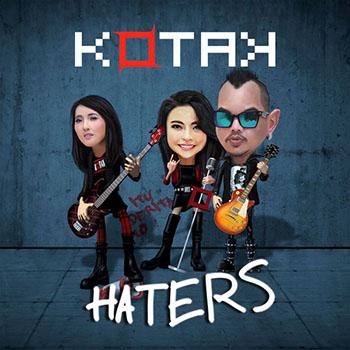 Kotak - Haters