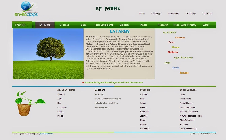 EA Farms