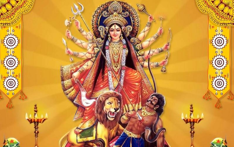 Maa Durga Images 2018