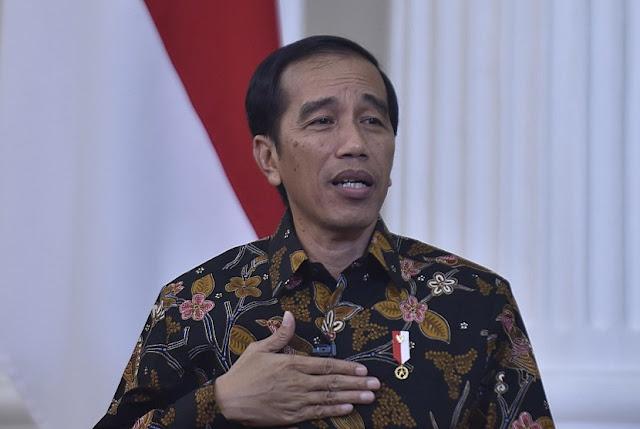 Gerindra Sebut Jokowi Amnesia soal Uang Rp 11 Ribu T di Luar Negeri