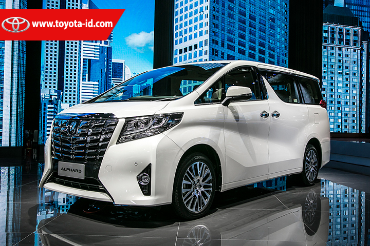 all new alphard 2.5 x innova venturer interior spesifikasi dan harga toyota 2 5 astra indonesia
