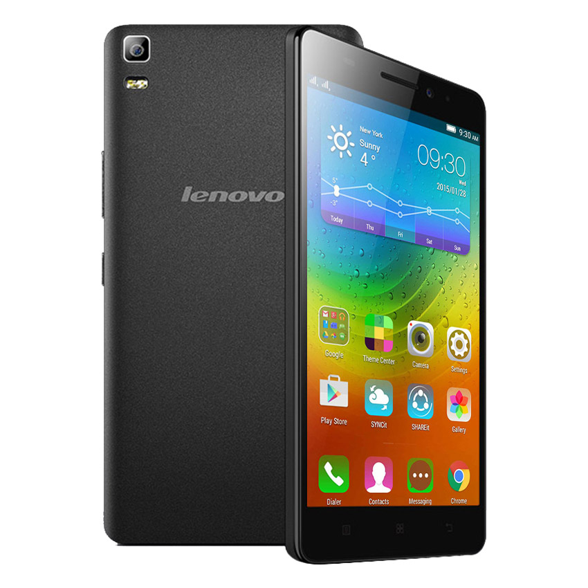 How to Root Lenovo A7000 Plus Without PC Easily Way - Root