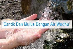 51 Gambar Air Wudhu Terbaik