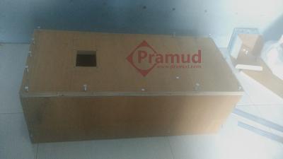 cara membuat box speaker subwoofer untuk ruangan