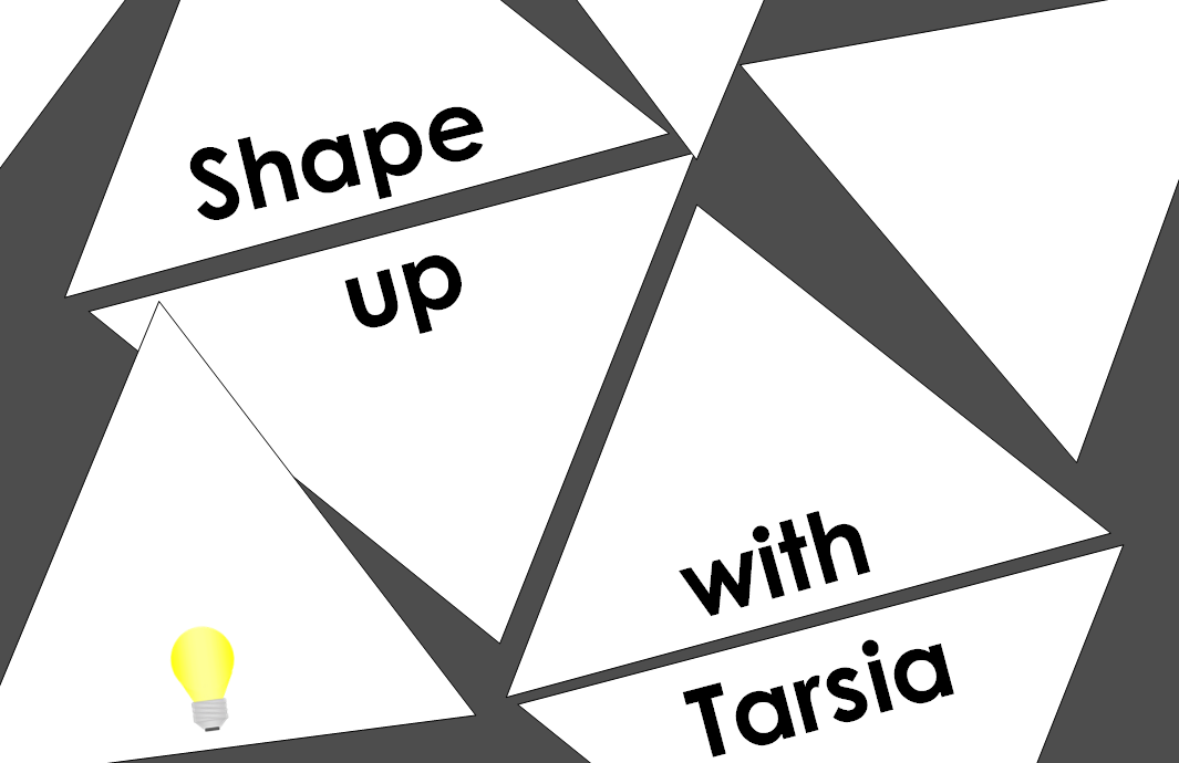 Changing Phase: Shape up with Tarsia