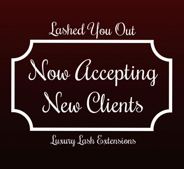 Lashed You Out | New Client Special