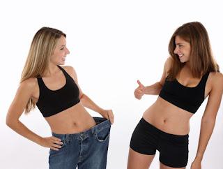 Pengalaman Diet Alami Turun 20 Kg Efektif Alami