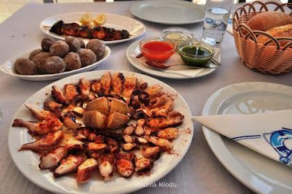 Tradycyjna Kuchnia Kanaryjska