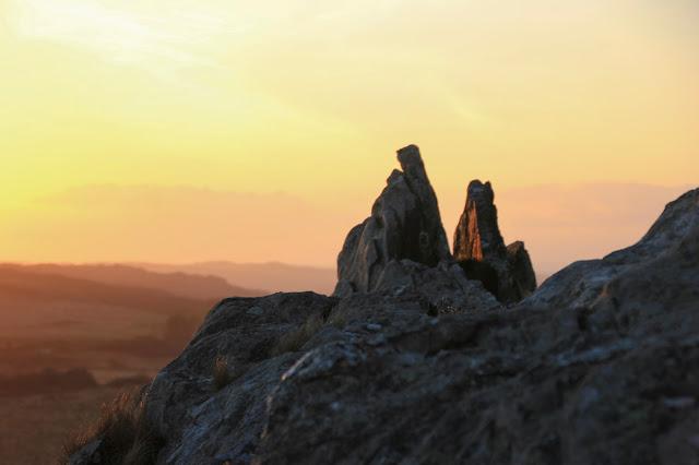 Les Monts d'Arrée