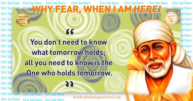 Prayer Request For Job Problems - Anonymous Sai Devotee