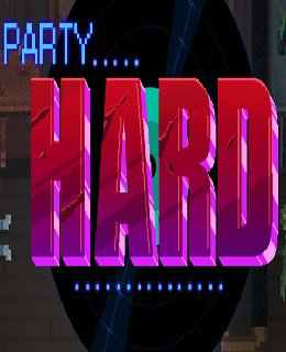 Party Hard wallpapers, screenshots, images, photos, cover, posters