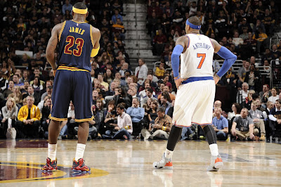 Cavs vs Knicks Live stream, Telecast, Score, Highlights
