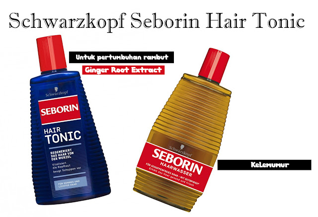 My Hair Care Products For Hair Loss