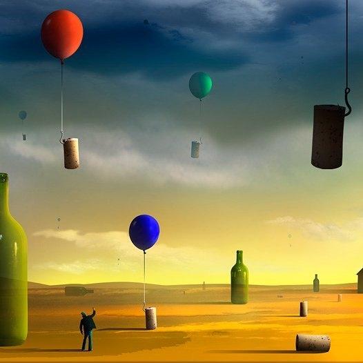 07-Marcel-Caram-Surrealism-Expressed-with-Digital-Art-www-designstack-co