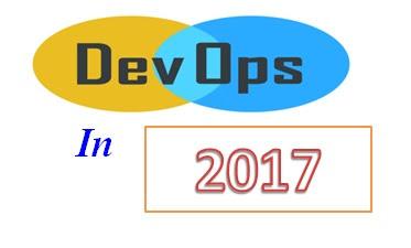 DevOps in 2017