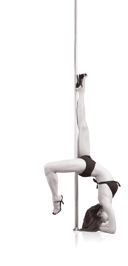Elbow stand arch-back - one can burn as many as 250 calories - or more - in a single class. And every class is a challenge.