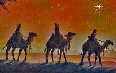 Day of The Three Kings