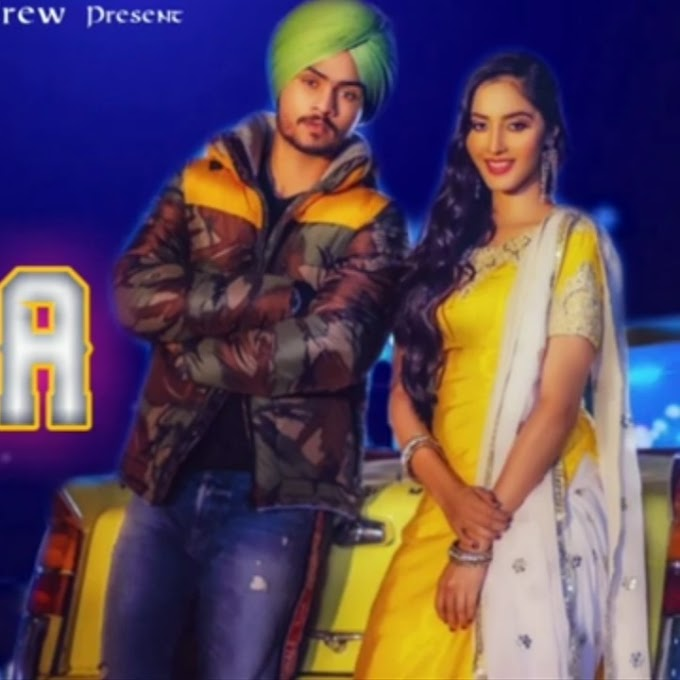 Patola Lyrics - Himmat Sandhu Song