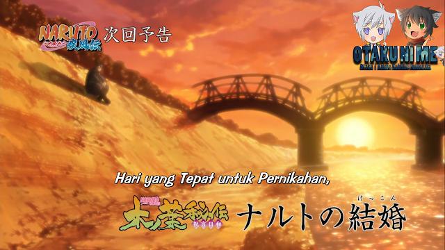 Naruto Shippuden Episode 495 Subtitle Indonesia