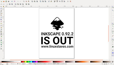 How to Update Inkscape in Linux from Terminal