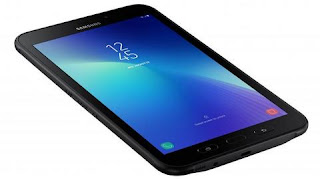 Samsung launches Galaxy Tab Active 2