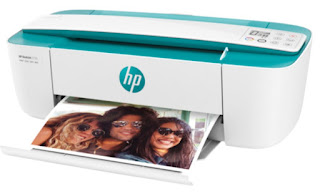 HP DeskJet 3735 Drivers Download