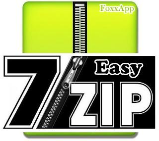 Easy 7-Zip Portable