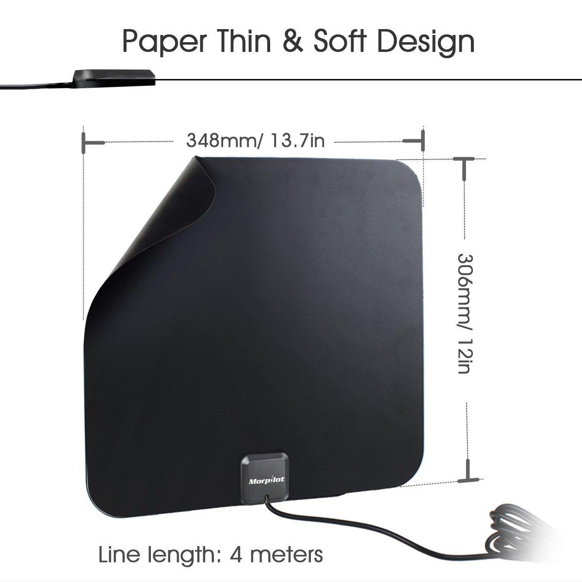 une mordue des bons plans antenne tv int rieur puissante morpilot amplificateur antenne. Black Bedroom Furniture Sets. Home Design Ideas
