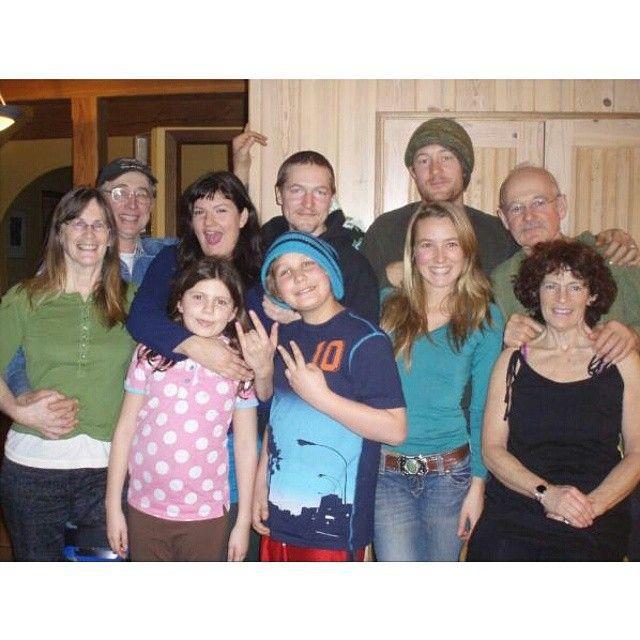 third image of Doe Jane On Alaska Frontier Have Children with atz lee and jane kilcher children